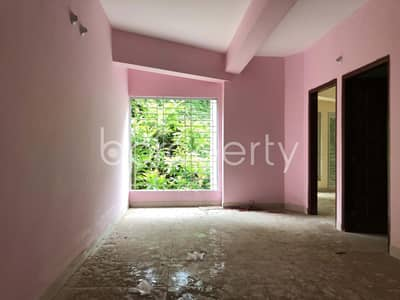 4 Bedroom Apartment for Sale in Uttar Lalkhan, Chattogram - Check This Flat In Khulshi 1 for Sale in near Lalkhan Bazar Jame Mosjid