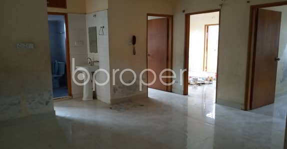 3 Bedroom Apartment for Rent in Muradpur, Chattogram - At Muradpur, 1290 Sq Ft Well Fitted Flat Is Ready To Rent