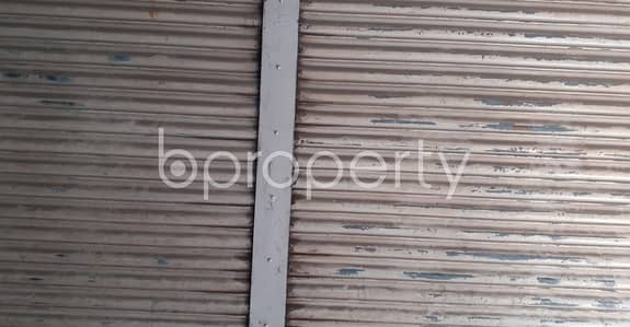 Shop for Sale in Mugdapara, Dhaka - Shop Space Up For Sale In Mugdapara Nearby Islami Bank Hospital