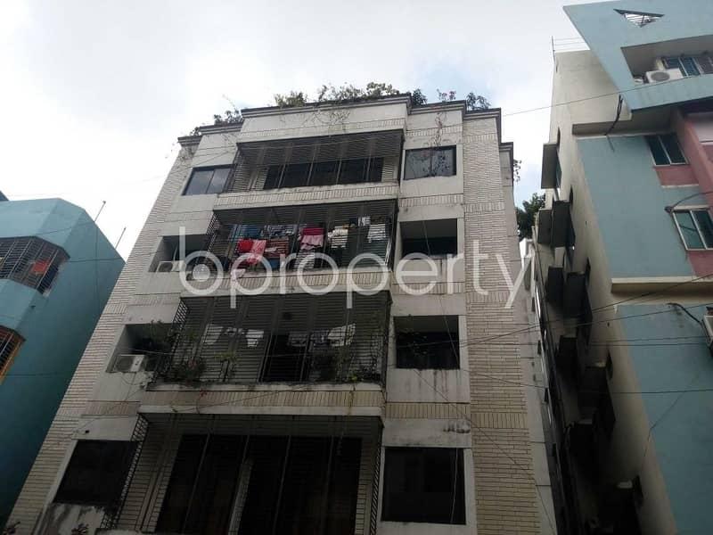 An Apartment Is For Rent In Uttara Near Uttara City College
