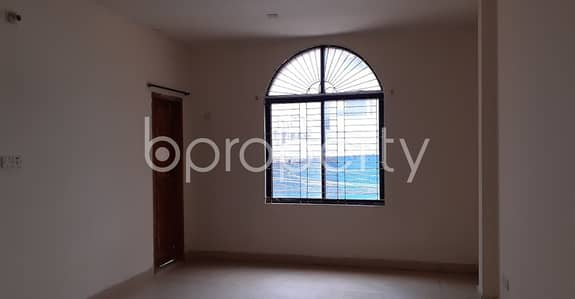 Office for Rent in Nikunja, Dhaka - At Nikunja, 1600 Sq Ft Well Fitted Office Is ready To Rent