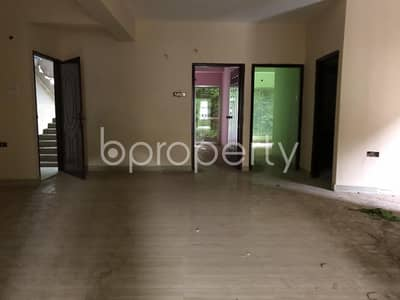 4 Bedroom Flat for Sale in Uttar Lalkhan, Chattogram - Apartment For Sale In Khulshi 1, Near Ispahani Public School And College
