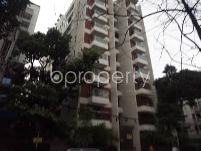 Ready Flat Is Now For Rent In Banani Nearby Banani Bidyaniketan School & College