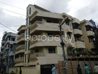 Apartment for Rent in Halishahar, Chattogram - Use This 250 Sq Ft Rental Property as Your Office, Located At Halishahar