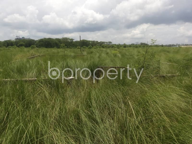 Check This Residential Plot Up For Sale At Keraniganj