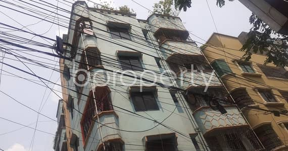 3 Bedroom Flat for Rent in Mohammadpur, Dhaka - Choose your destination, 1000 SQ FT flat which is available to Rent in Mohammadpur