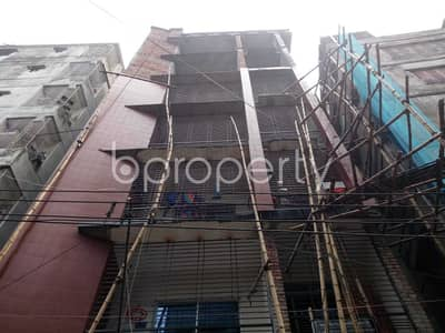 3 Bedroom Apartment for Rent in Khilgaon, Dhaka - Flat For Rent In Khilgaon Near United Commercial Bank Limited