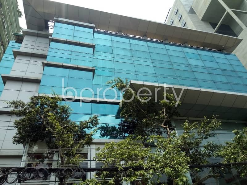 3500 Sq Ft Commercial Space For Rent In Banani Near Persona Banani