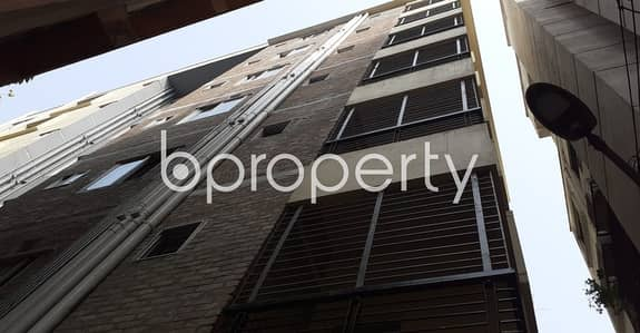 Apartment For Sale In Gopibag, Near Ramakrishna Mission High School