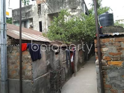 Plot for Sale in Badda, Dhaka - Plot For Sale In South Badda Nearby Bank Asia Limited