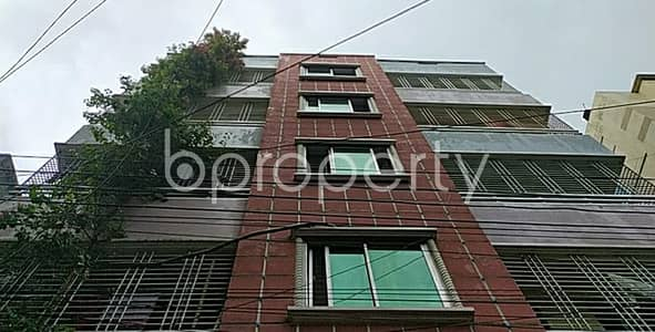 2 Bedroom Flat for Rent in Jhautola, Cumilla - 600 SQ FT flat is now Vacant to rent in Jhautola