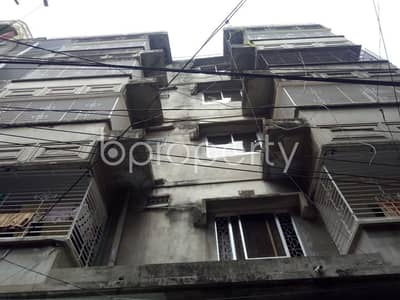 2 Bedroom Flat for Rent in Lalbagh, Dhaka - A Nicely Build 950 Sq Ft Two Bed Apartment Is Available For Rent In Chawk Bazar