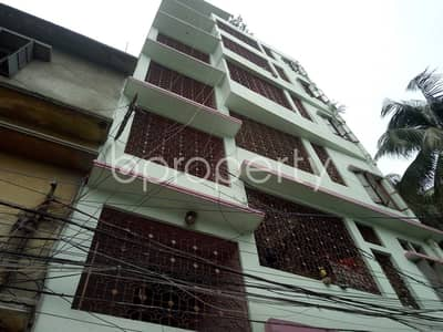 2 Bedroom Flat for Rent in Lalbagh, Dhaka - 850 SQ FT flat is now Vacant to rent in Lalbagh