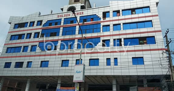 2 Bedroom Apartment for Rent in Ambarkhana, Sylhet - At Ambarkhana 1150 Sq Ft Flat Is Available For Rent