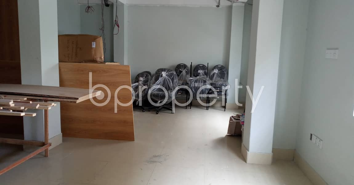 Use This 1000 Sq Ft Rental Property As Your Office Located At West Sholoshohor