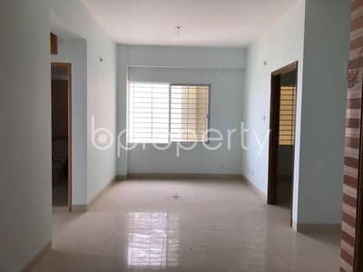 An Apartment Which Is Up For Sale At Uttar Khan Near To Jannatul Baki Jame Mosque