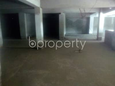 Office for Sale in Ambarkhana, Sylhet - Set Up Your New Office In The Location Of Ambarkhana Nearby Ambarkhana Colony Jame Masjid For Sale