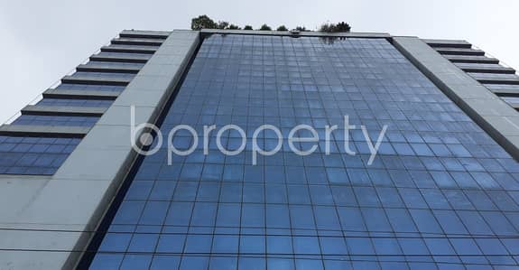 Shop for Sale in Nikunja, Dhaka - A Structurally Well Set 250 Sq Ft Shop For Sale Is Available In Nikunja 2