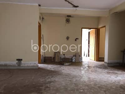 3 Bedroom Apartment for Sale in 33 No. Firingee Bazaar Ward, Chattogram - 1476 Sq Ft Apartment For Sale At Firinghee Bazar Nearby Uttara Bank Limited