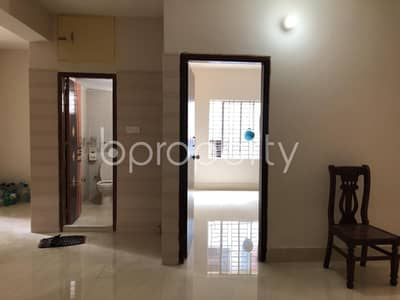 3 Bedroom Flat for Sale in Dakshin Khan, Dhaka - A Nice And Comfortable 1580 Sq Ft Flat Is Up For Sale In Ashkona Nearby Dutch-Bangla Bank