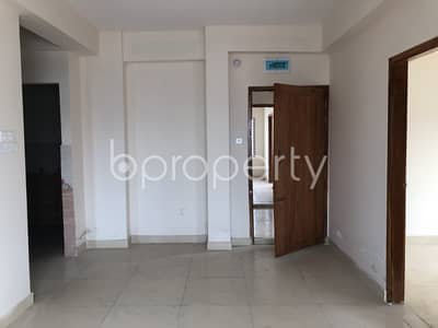3 Bedroom Apartment for Sale in Rampura, Dhaka - Affordable Flat Is Up For Sale In Rampura Nearby Hatir Jheel Lake