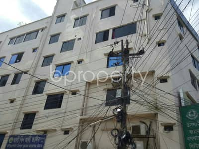 Office for Rent in Bayazid, Chattogram - Set Up Your New 250 Sq. Ft Office In The Location Of Shahid Nagar Nearby Pathanpara Government Primary School For Rent