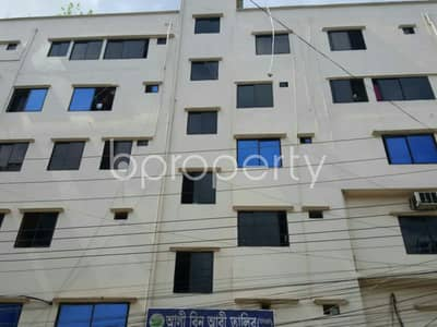 Office for Rent in Bayazid, Chattogram - A 200 Sq Ft Commercial Space Is Available For Rent Which Is Located In Shahid Nagar
