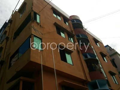 2 Bedroom Apartment for Rent in Bayazid, Chattogram - A Worthy 850 Sq Ft Residential Flat Is Ready For Rent At Bayazid Close To Apollo Hospital