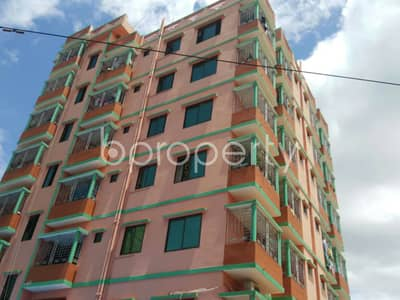 2 Bedroom Flat for Rent in Bayazid, Chattogram - Nice 850 SQ FT flat is available to Rent in Bayazid