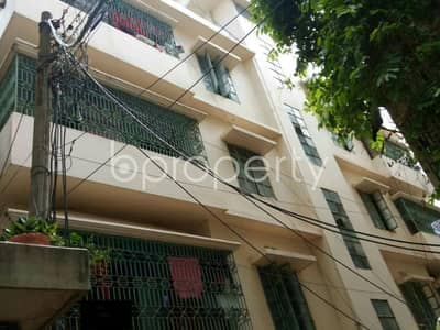2 Bedroom Flat for Rent in Bayazid, Chattogram - Spaciously Designed And Strongly Structured This Apartment Is Now Vacant For Rent In Bayazid Nearby Bokshu Nagor Masjid