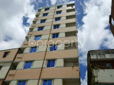 2 Bedroom Flat for Rent in Bayazid, Chattogram - Choose your destination, 900 SQ FT flat which is available to Rent in Bayazid