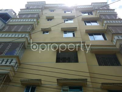 3 Bedroom Apartment for Rent in Bayazid, Chattogram - Nice 950 SQ FT flat is available to Rent in Bayazid