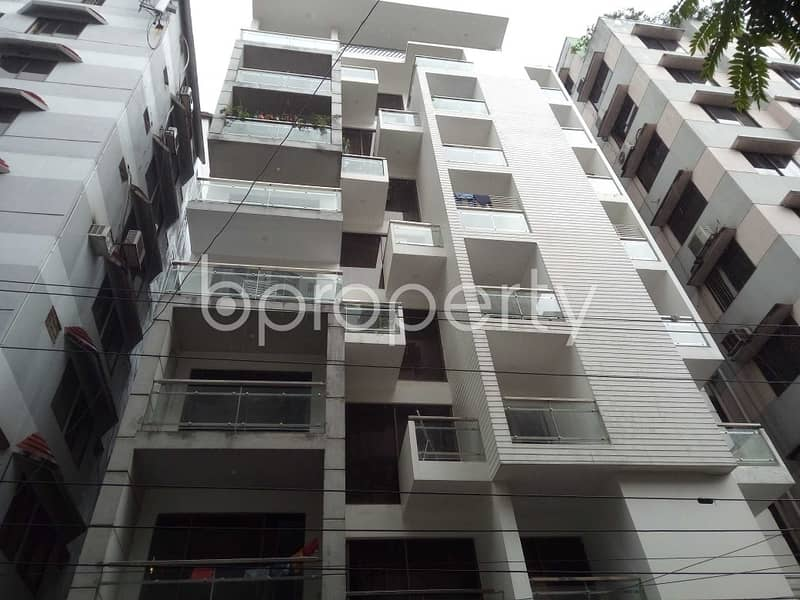 In The Beautiful Neighborhood In Niketan Very Near To Niketan Central Jame Masjid A Duplex Flat Is Up For Rent