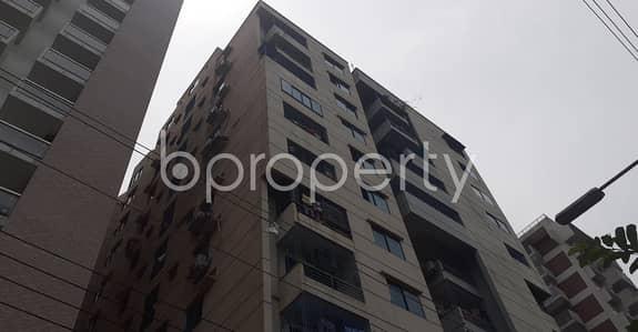3 Bedroom Flat for Rent in Mohammadpur, Dhaka - Nice 1350 SQ FT flat is available to Rent in Mohammadpur