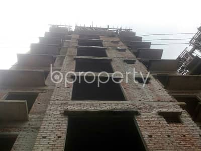 3 Bedroom Flat for Sale in Badda, Dhaka - Available In Badda , A 1500 Sq. Ft Apartment For Sale , Near Adarshanagar Jame Masjid.