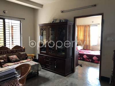 3 Bedroom Apartment for Sale in Uttara, Dhaka - 1200 Square Feet Ready Flat Is Available For Sale In Uttara Near To Tanjimul Ummah Girls Hifz Madrasa