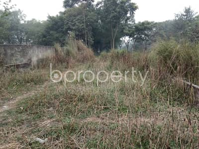 Plot for Sale in Turag, Dhaka - Residential 2160 SQ FT plot Is available for sale In Uttara