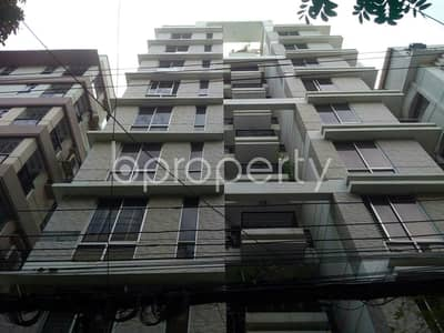 3 Bedroom Flat for Rent in Banani, Dhaka - 1620 Sq Ft Flat For Rent In Banani Near Banani Sub Post Office
