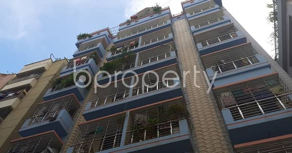 2 Bedroom Flat for Rent in Mohammadpur, Dhaka - Apartment For Rent In Mohammadpur Near Milestone School & College.