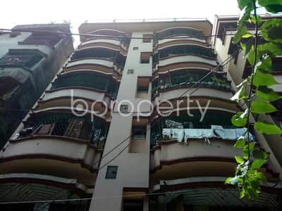 2 Bedroom Flat for Rent in Uttar Lalkhan, Chattogram - Worthy 1000 SQ FT Residential Apartment is ready to Rent at Khulshi