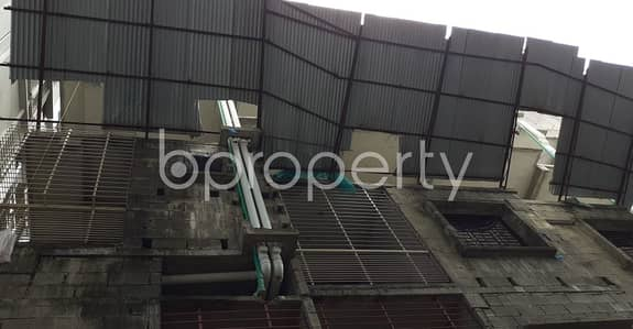 Office for Rent in Kalabagan, Dhaka - A Strongly Structured Commercial Space Of 2300 Sq Ft Is Available For Rent In Panthapath Main Road