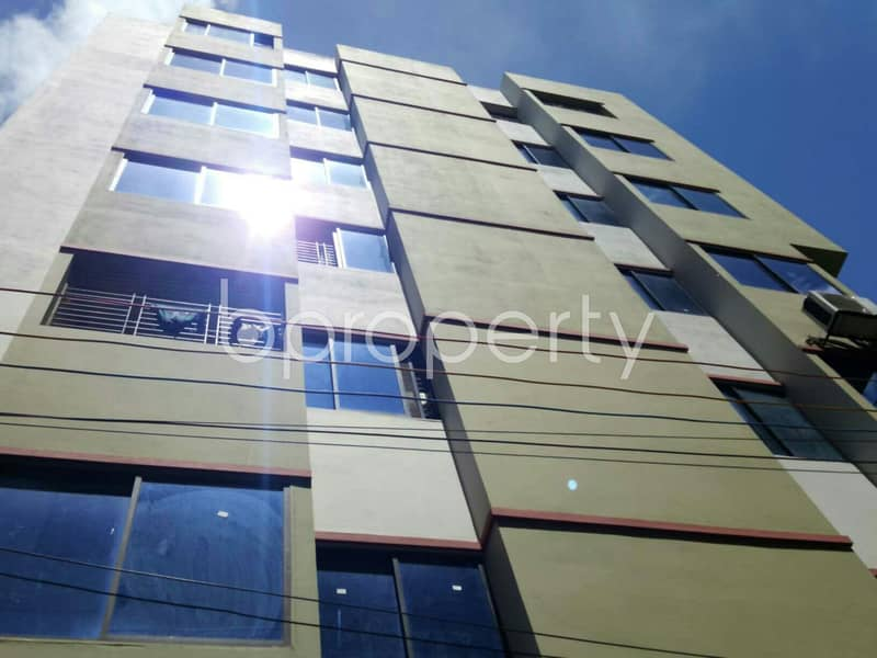 1200 SQ FT flat is now Vacant for sale in Bayazid