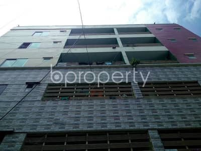 3 Bedroom Flat for Rent in Uttar Lalkhan, Chattogram - Plan to move in this 1200 SQ FT flat which is up to Rent in Khulshi
