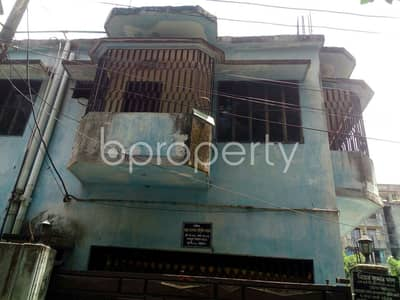 2 Bedroom Flat for Rent in Uttar Lalkhan, Chattogram - Plan to move in this 1000 SQ FT flat which is up to Rent in Khulshi