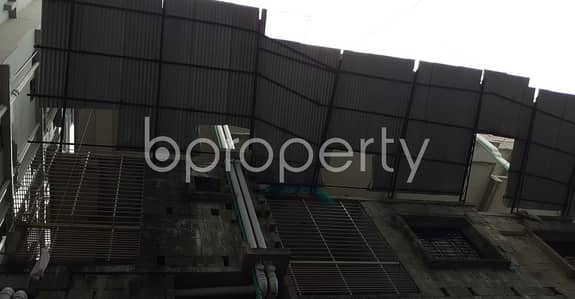 Office for Rent in Kalabagan, Dhaka - An Office Space Of 2300 Sq. Ft Is Up For Rent Which Is Located In Panthapath Main Road.