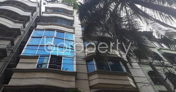 2 Bedroom Flat for Rent in Mohammadpur, Dhaka - At Mohammadia Housing Society, 2 Bedroom And 2 Bathroom Flat Is Up For Rent
