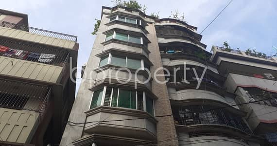 2 Bedroom Apartment for Rent in Mohammadpur, Dhaka - Flat For Rent In Mohammadpur Near Milestone School And College