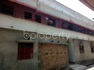 2 Bedroom Apartment for Rent in Hathazari, Chattogram - An Apartment Is Up For Rent In Hathazari Near NCC Bank Limited.