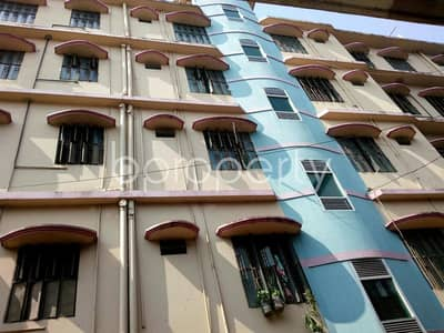 1 Bedroom Flat for Rent in Hathazari, Chattogram - Visit This Apartment For Rent In Hathazari Near NCC Bank Limited.