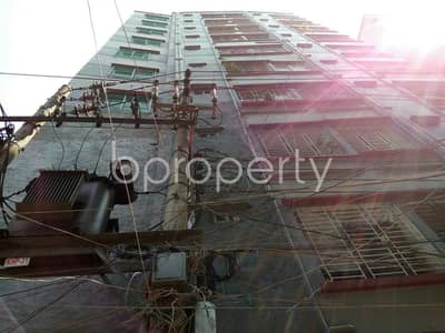 Apartment for Sale in Gazipur close to Tongi Commerce College